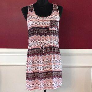 Pink Republic tank style dress